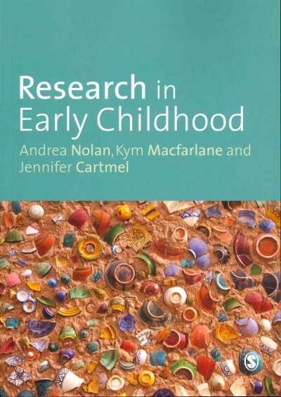 Research in early childhood /