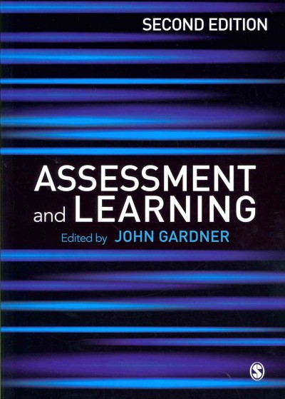 Assessment and learning /