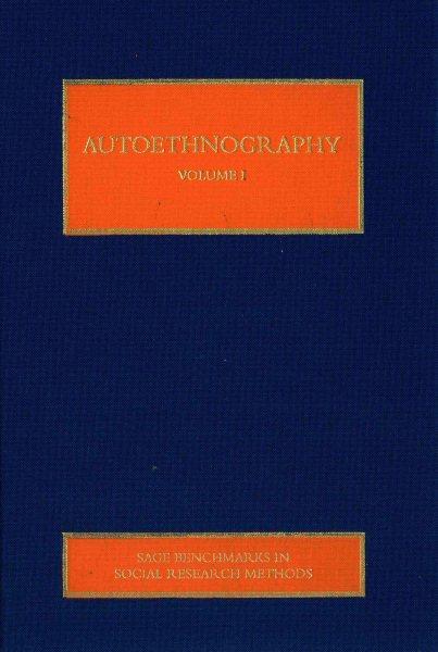 Autoethnography /