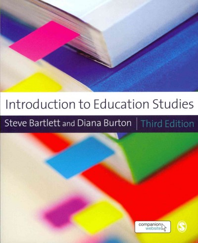 Introduction to education studies /