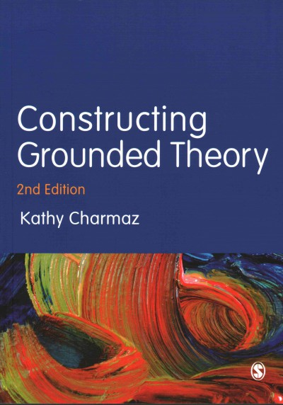 Constructing grounded theory /