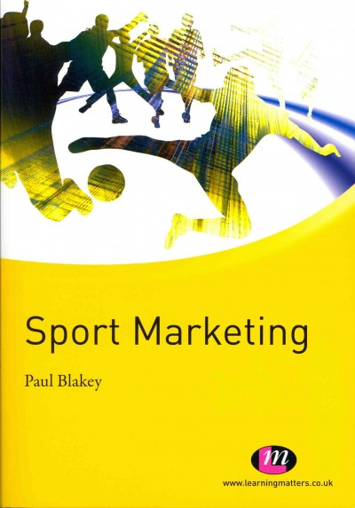 Sport marketing /