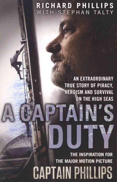 Captain Duty怒海劫