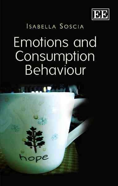 Emotions and consumption behaviour /