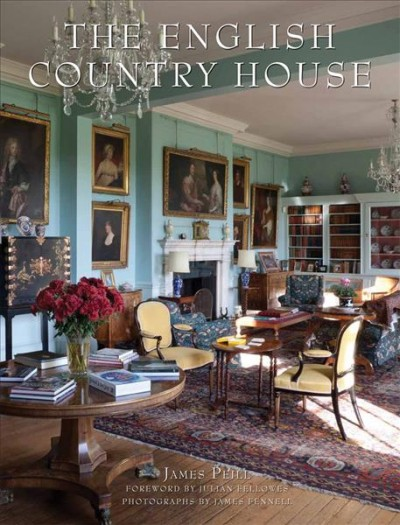 The English country house /