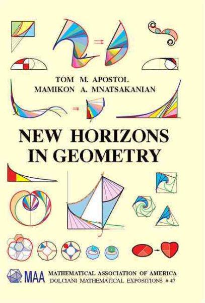New horizons in geometry