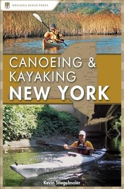 Canoeing & kayaking New York /
