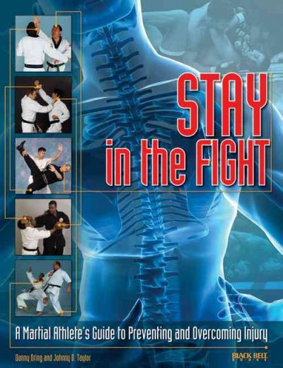 Stay in the fight : a martial athlete
