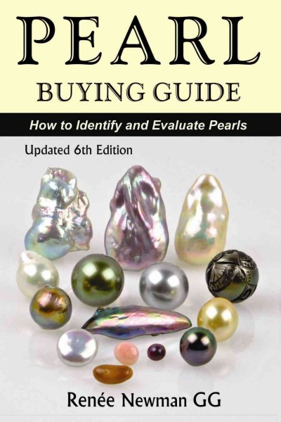 Pearl Buying Guide