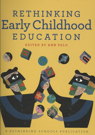 Rethinking early childhood education /