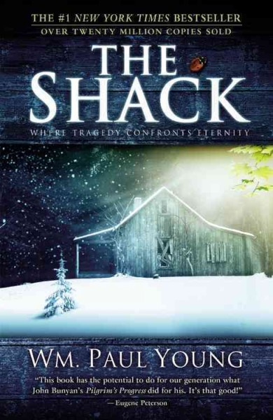 The Shack 小屋