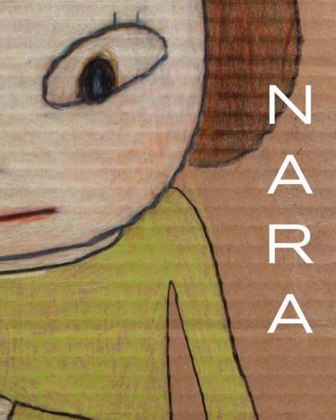 Yoshitomo Nara : drawings 1984-2013