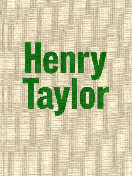 Henry Taylor /