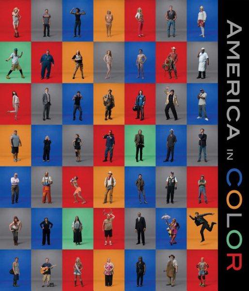America in color /