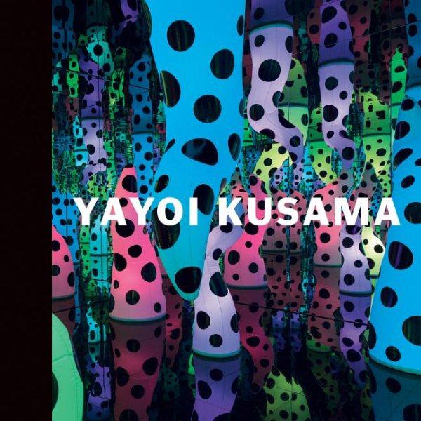 Yayoi Kusama : : I who have arrived in heaven