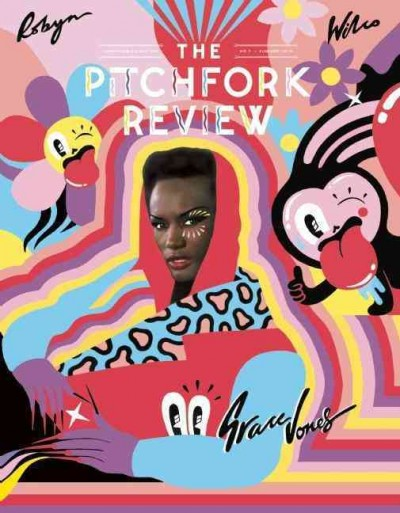 The Pitchfork Review
