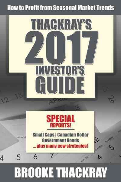 Thackray's Investor's Guide 2017