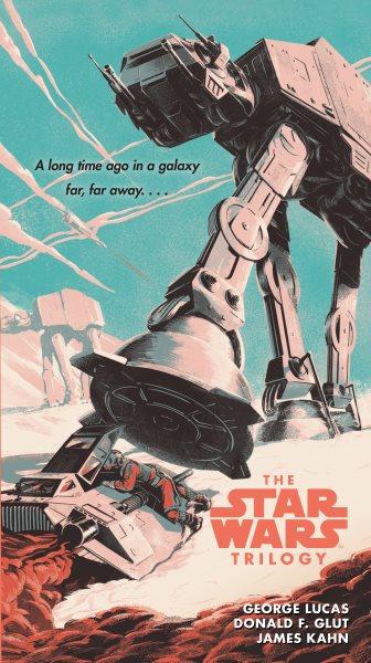 Star Wars:The Original Trilogy 星際大戰:最初三部曲電影小說
