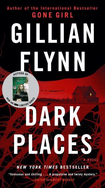Dark Places暗處