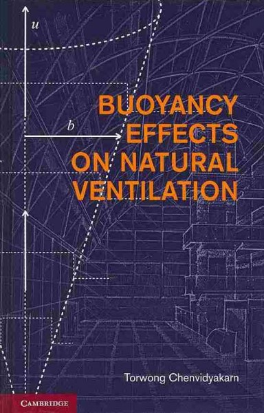 Buoyancy effects on natural ventilation /