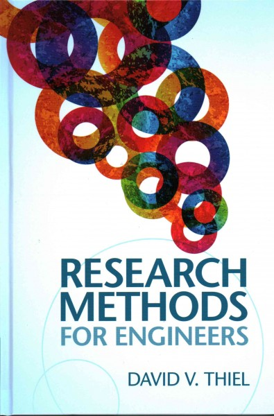 Research methods for engineers /