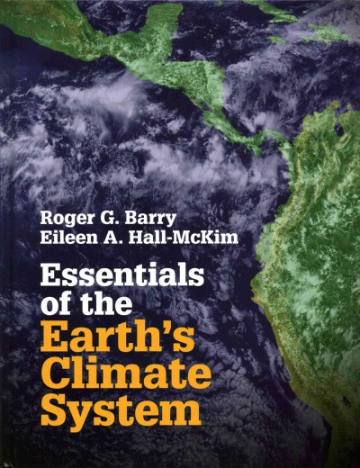 Essentials of the Earth