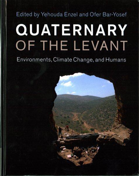 Quaternary of the Levant