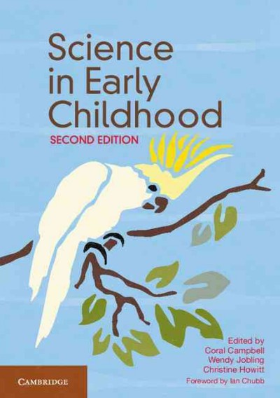 Science in early childhood /