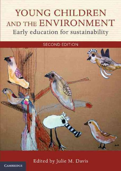 Young children and the environment : early education for sustainability /