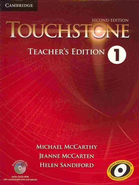 Touchstone.