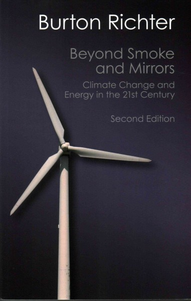 Beyond smoke and mirrors : climate change and energy in the 21st century /