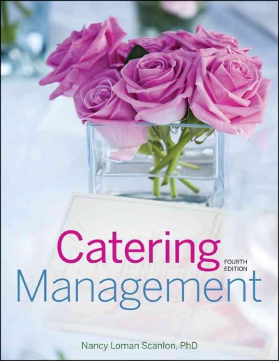 Catering management /