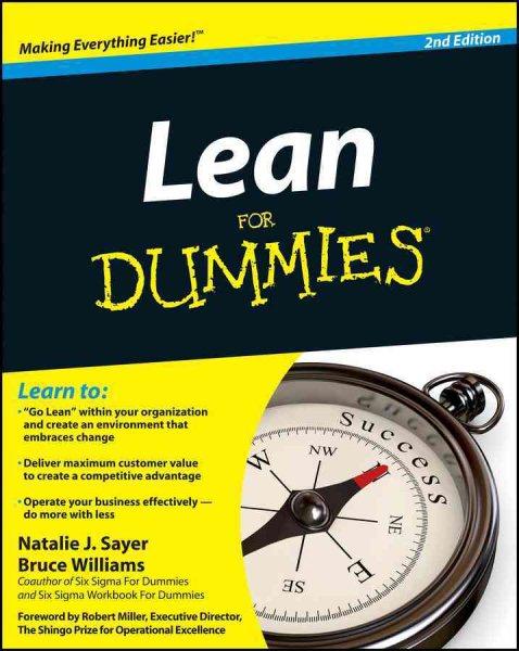 Lean for dummies /
