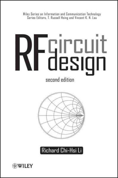 RF circuit design /