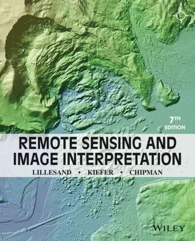 Remote sensing and image interpretation /