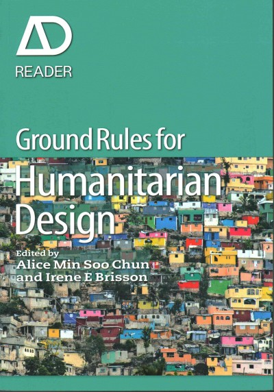 Ground rules for humanitarian design /