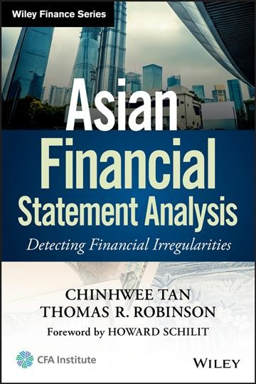 Asian financial statement analysis:detecting financial irregularities