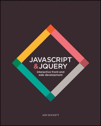 JavaScript & jQuery : : interactive front-end web development