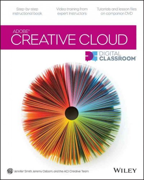 Adobe Creative Cloud design tools /