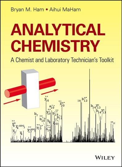 Analytical chemistry : a chemist and laboratory technician