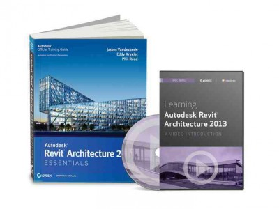 Autodesk Revit Architecture 2013 essentials /