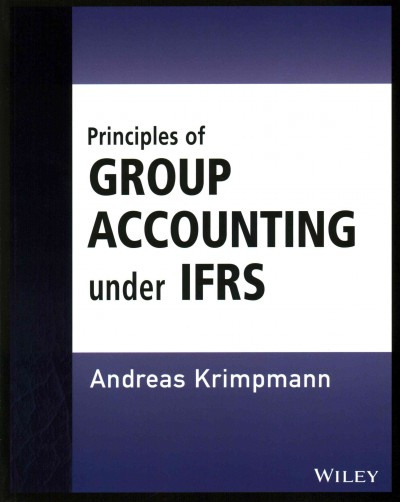 Principles of Group Accounting Under Ifrs