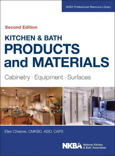 Kitchen & bath products and materials : : cabinetry- equipment- surfaces