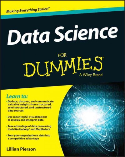 Data science for dummies /