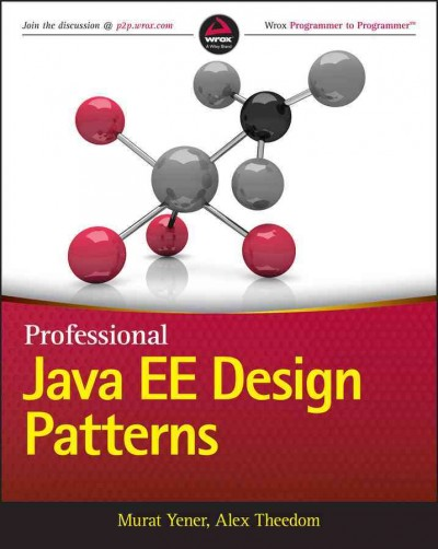 Professional Java EE design patterns /