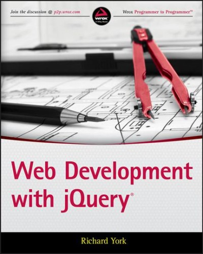 Web development with jQuery /
