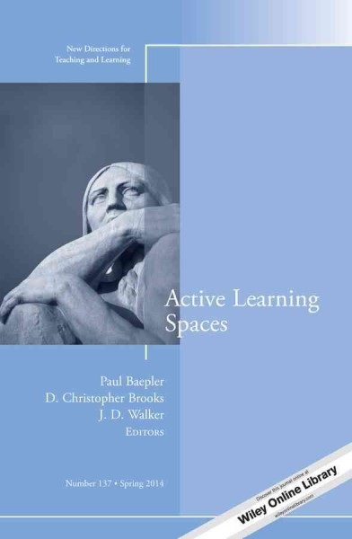 Active learning spaces /