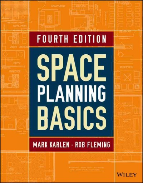 Space planning basics /
