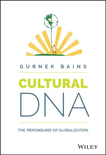 Cultural DNA:the psychology of globalization