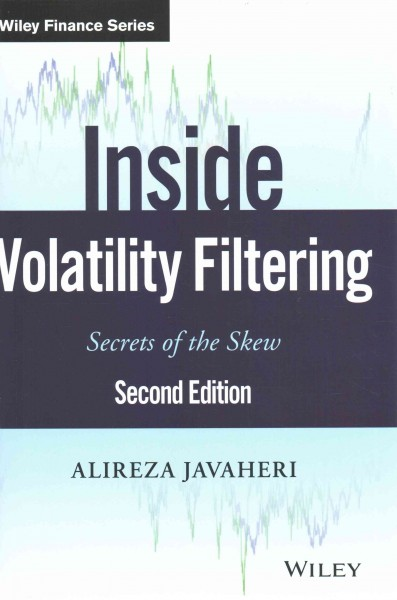 Inside volatility filtering : : the secrets of the skew